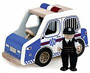 Police Toys