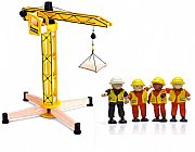 Construction Site Toys