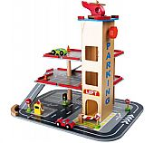 Cars, Garages & Vehicle Toys