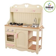 Prairie Kitchen for Kids