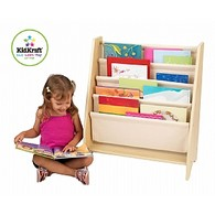 Soft Book Shelf for Children