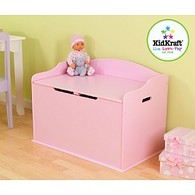 Toy Box for Kids