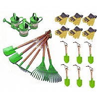 Childrens Gardening Tools for Primary Schools
