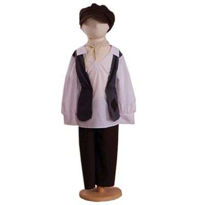 Victorian Childrens Clothing from Ariadne Heirlooms Antique