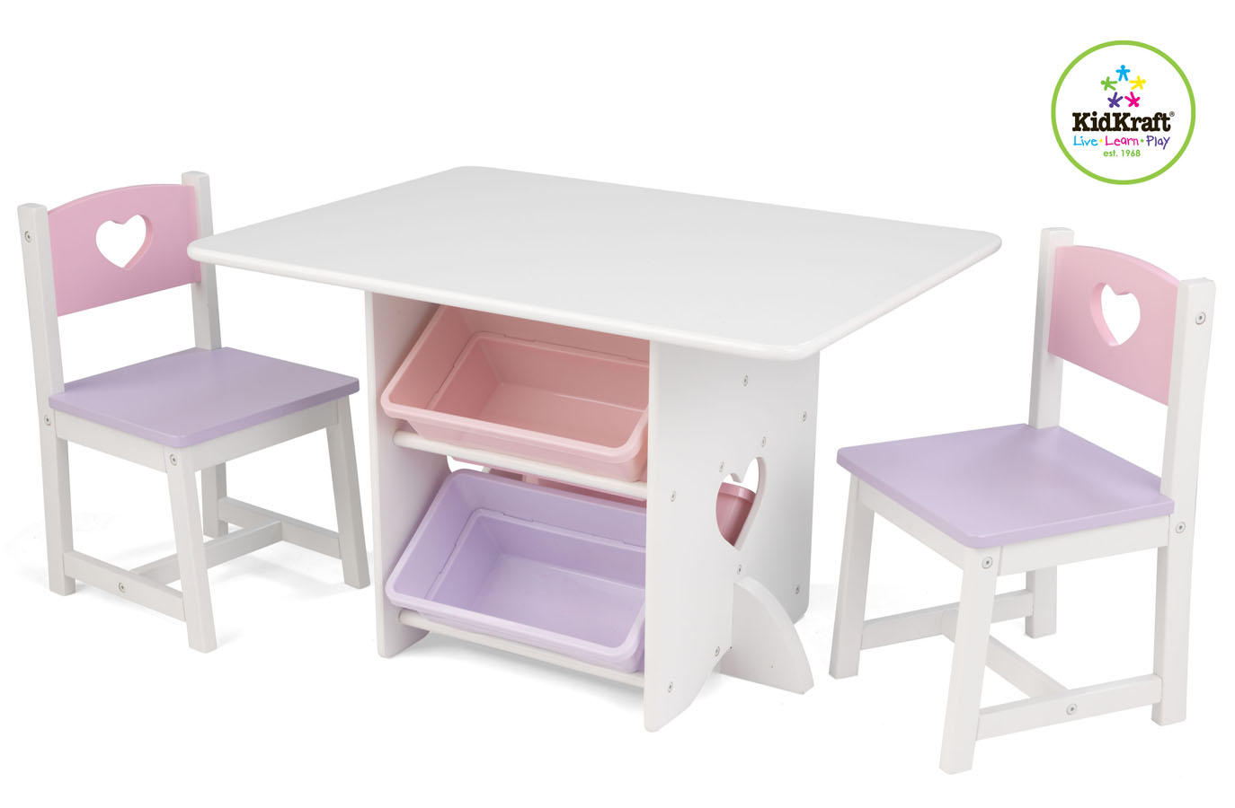 Excellent KidKraft Heart Table and Chair Set 1374 x 900 · 98 kB · jpeg