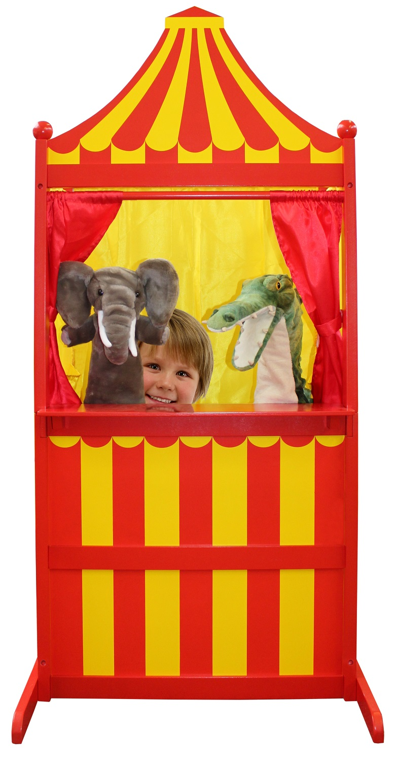 puppet shows All shows that grace the stage of fairyland's storybook puppet theater are original productions, featuring scripts, costumes, music, and sets designed by our talented puppeteers.