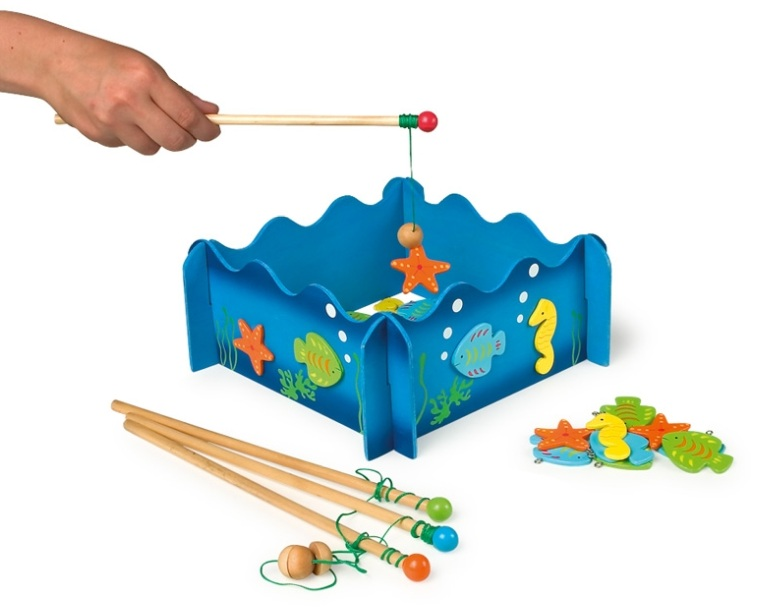 magnetic sea world fishing game children 39 s magnetic
