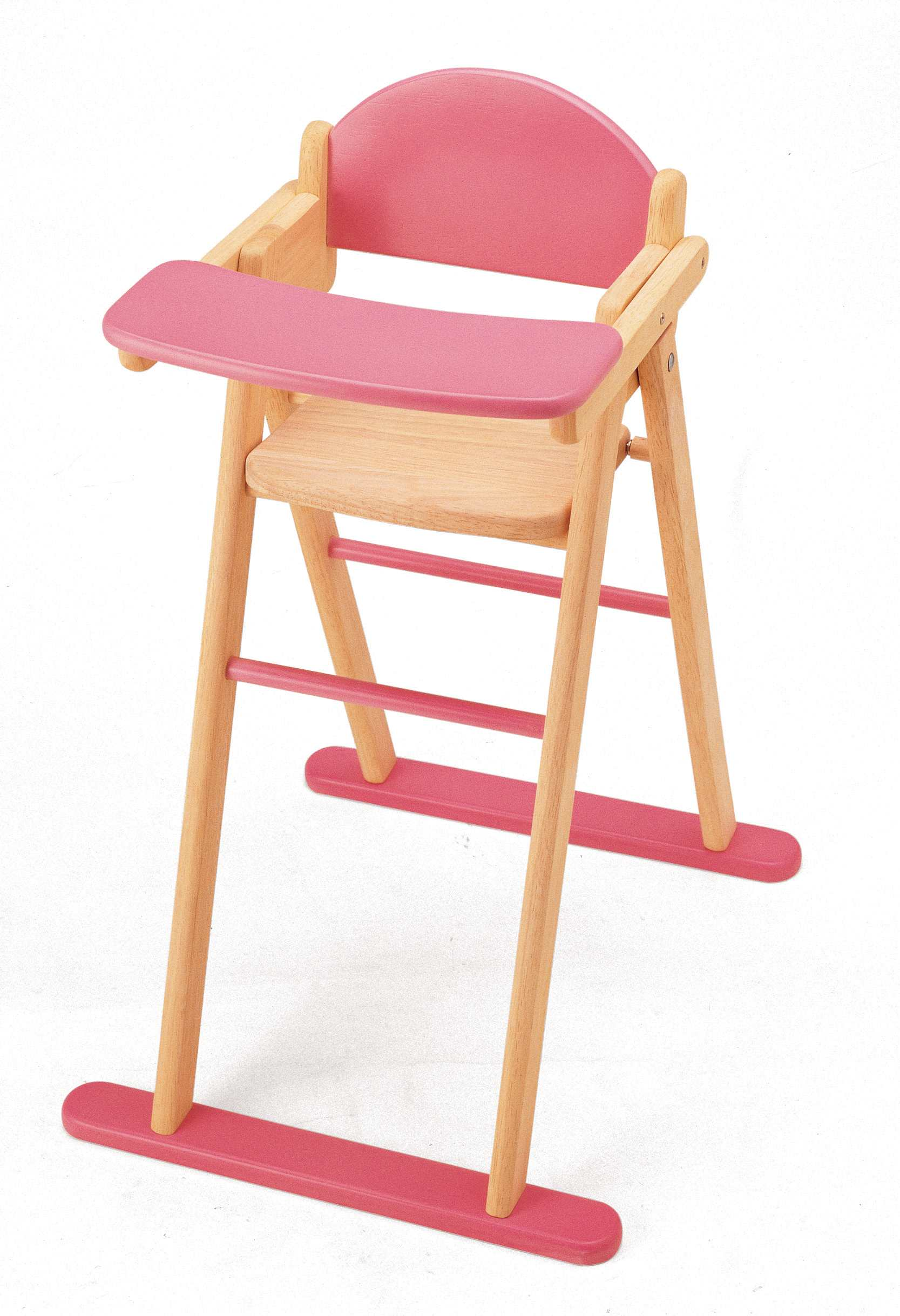 Doll's Wooden High Chair Pintoy Doll High Chair 60.04537. Full resolution  photo, nominally Width 1667 Height 2438 pixels, photo with #AB6620.