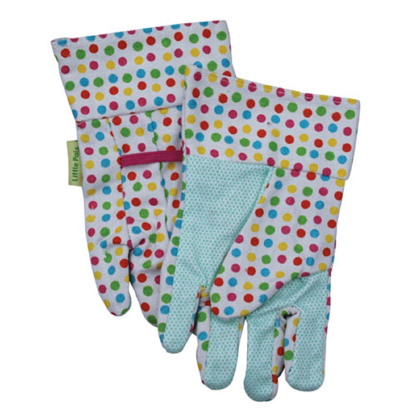Kids Gardening Gloves Childrens Gardening Gloves