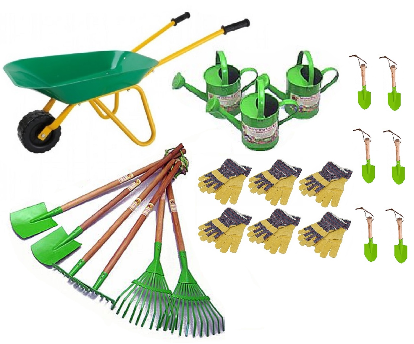 primary school gardening tools kids garden tools