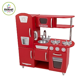 Childrens Vintage Kitchen