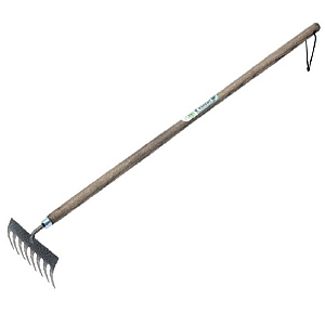 Childrens Soil Rake