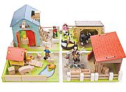 Farmyards, Horses & Stables Toys