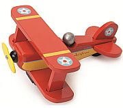 Airplane & Spaceship Toys