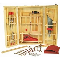 Children's Junior Tool Box