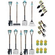 School Gardening Tools for Older Children - Set 2