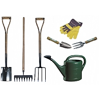 Older Children's Garden Tool Set
