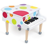 Janod Confetti Grand Piano