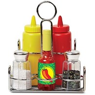 Childrens Condiments Set