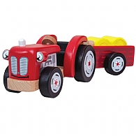 Tidlo Tractor and Trailer