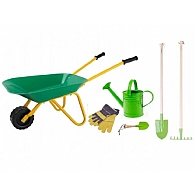 The Complete Little Gardener Tool Set