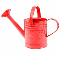 Kids Red Watering Can