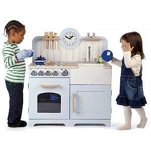 Tidlo Country Play Kitchen
