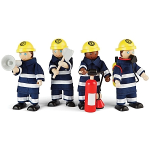 Fire Fighters and Accessories