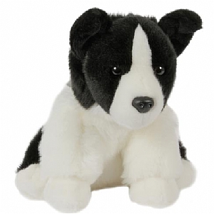 Puppy & Kitten Puppets - Border Collie