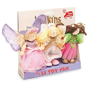 Truth Fairies Budkins Gift Set