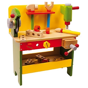 Childrens Workbench
