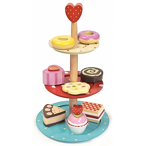Childrens Cake Stand