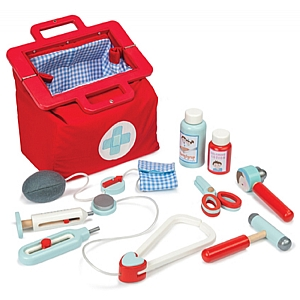 Kids Doctors Play Set