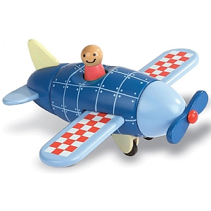 Childrens Airplane