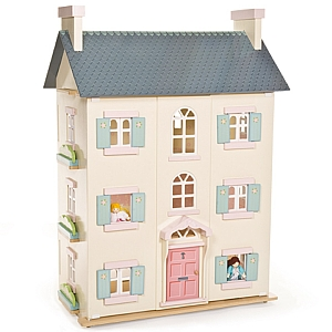 Cherry Tree Hall Dolls House