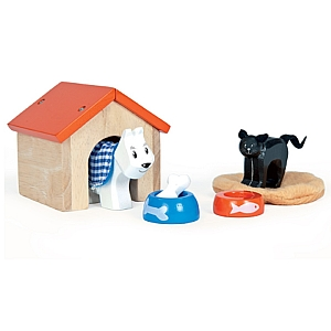Le Toy Van Pet Set