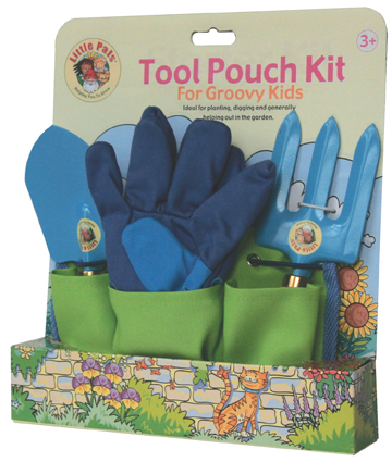 Gardening Club For Children Kids Garden Tools