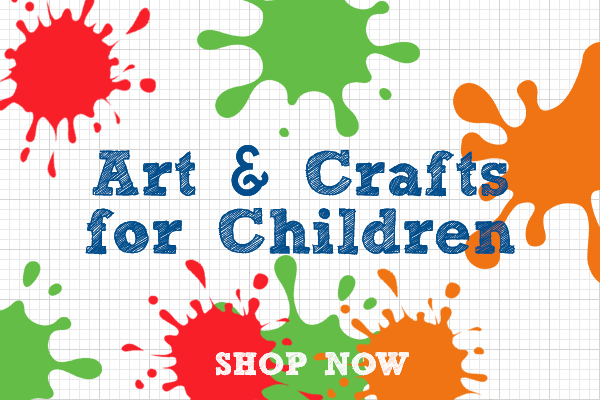 Arts & Crafts for Children