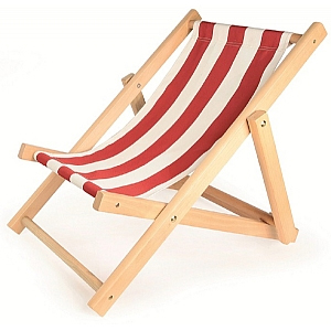 Childrens Deck Chair