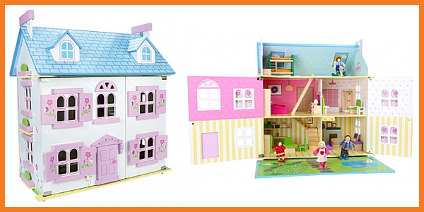 Children's Dolls House