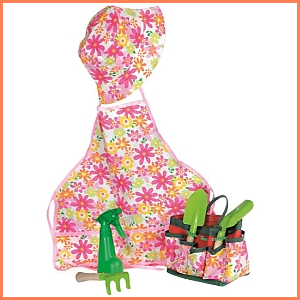 Children's Flower Garden Set