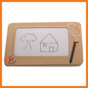 Magnetic Sketch Board