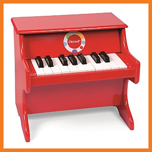 Childrens Toy Piano