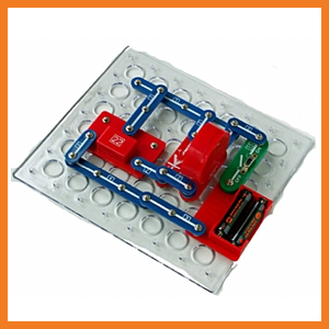 Primary 2 Electronics Kit