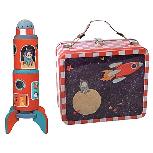 Space Kit Craft Set