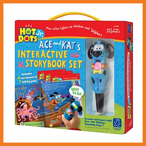Interactive Storybooks